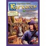 Каркасон - кралят, графът и сподвижници 2.0