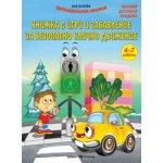 Книжка с игри и забавление за безопасно улично движение