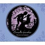 Театър на сенките: Спящата красавица