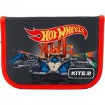 Несесер правоъгълен Kite 621 Hot Wheels