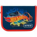 Несесер правоъгълен Kite 622 Hot Wheels