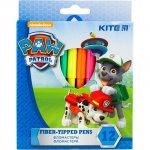 Флумастери Kite Paw Patrol 12 цвята в кутия