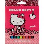 Флумастери Kite Hello Kitty 12 цвята в кутия