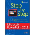 Microsoft PowerPoint 2013 - Step by Step