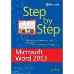 Microsoft Word 2013 - Step by Step