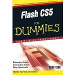 Flash CS5 for Dummies