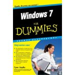 Windows 7 For Dummies - кратко ръководство