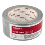 Универсална лента Axent Duct Tape 48 mm x 25 m Сив