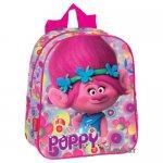 Trolls раница за детска градина poppy