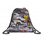 Sprint спортна торба camo black badges