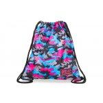 Спортна торба coolpack - sprint line - camo fusion pink