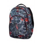 Раница coolpack - basic plus - red indian
