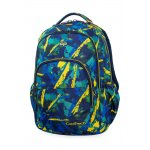 Раница coolpack - basic plus - abstract yellow