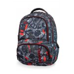 Раница coolpack - spiner - red indian