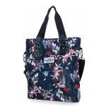 Чанта за рамо coolpack - amber - ocean garden