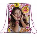 Soy Luna спортна торба