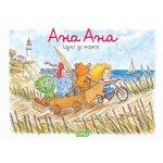 Ана Ана, книга №7 Излет до морето