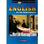 Английски за хотелиерската индустрия