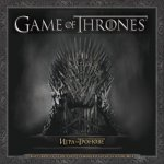 Игра на тронове: Картова игра (hbo издание)