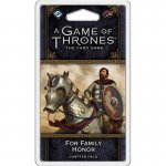 A game of thrones - for family honor - chapter pack 3