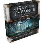 A game of thrones - wolves of the north - expansion