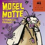 Cheating moth (mogel motte)