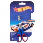 Детска ножица Kite Hot Wheels 13 cm Блистер