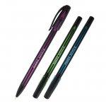 Химикалка Axent Space 0.7 mm Син