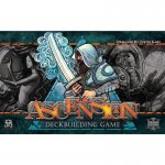 Ascension: Deckbuilding game (3rd edition)