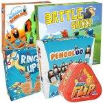 Бъндъл - детски игри blue orange