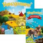Кингдомино + кингдомино: Великанска ера