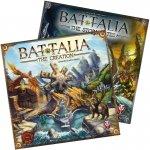 Battalia: The creation + the stormgates combo