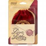 Love letter (любовно послание)