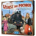 Ticket to ride map collection: Vol. 6.5 - poland