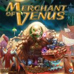Merchant of venus (2nd edition)