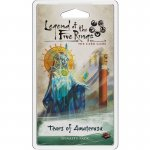 Legend of the five rings - tears of amaterasu - dynasty pack 1, cycle 1