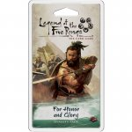 Legend of the five rings - for honor and glory - dynasty pack 2, cycle 1