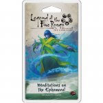 Legend of the five rings - meditations on the ephemeral - dynasty pack 6, cycle 1