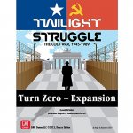 Twilight struggle: Turn zero and promo pack