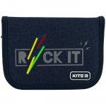 Несесер правоъгълен Kite 622 Rock it