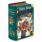 Baba yaga - tales & games series ii