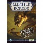 Eldritch horror: Forsaken lore