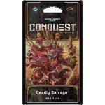 Warhammer 40 000 - conquest: Deadly salvage - war pack 3