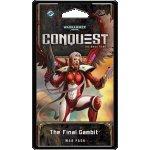 Warhammer 40 000 - conquest: The final gambit - war pack 6