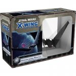 Star wars: X-wing miniatures game - upsilon-class shuttle expansion