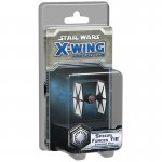 Star wars: X-wing miniatures game - special forces tie expansion