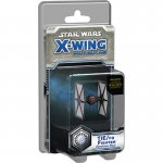 Star wars: X-wing miniatures game - tie/fo fighter expansion