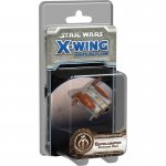 Star wars: X-wing miniatures game - quadjumper expansion