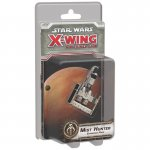 Star wars: X-wing miniatures game - mist hunter expansion