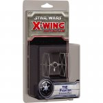 Star wars: X-wing miniatures game - tie fighter expansion